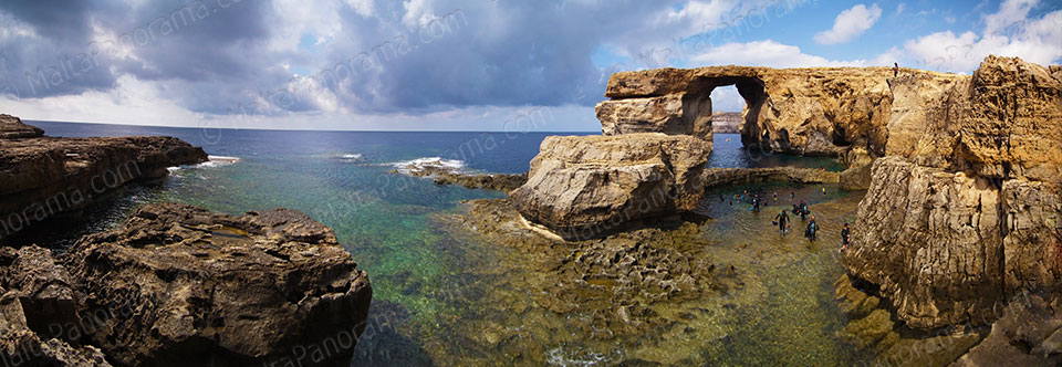 Azure Window – Gozo (Ref: pfm110126)