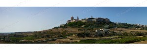 City of Mdina