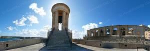Memorial Siege Bell