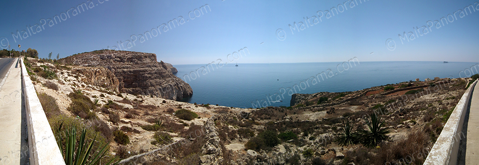 Zurrieq Valley View