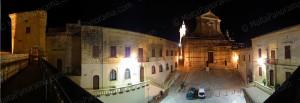 Cittadella Square In Gozo