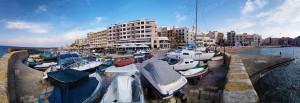 Marsalforn Boats