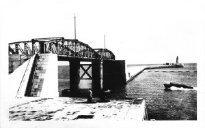 The Original Breakwater Bridge