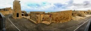 Fort St.Elmo - Valletta Malta