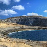 Fungus Rock in Dwejra – Gozo (Ref: pfm120157)