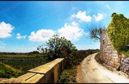 The Maltese 'Ghorfa' – (Ref: pfm140182)