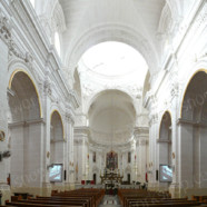 Mellieha Parish Church (Ref: pfm110011)