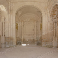 Fort Manoel Chapel (Ref: pfm110029)