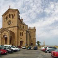 Gozo – Ta' Pinu Sanctuary (Ref: pfm110056)