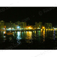 St.Julians by Night (Ref: 110082)