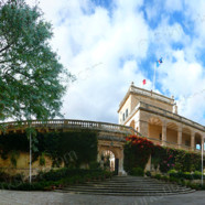 The President's Palace (Ref: 110096)