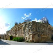 Valletta Ditch (Ref: 110097)
