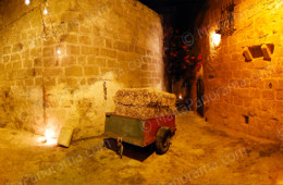 Village Alleys At Tarxien (Ref: pfm110111)