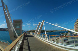 The Bridge At Tigne Point – Sliema (Ref: pfm110013)