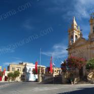 Sannat Town Square – Gozo (Ref: pfm110120)