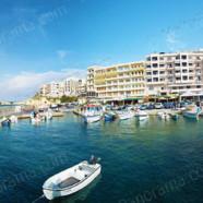 Marsalforn Boat Quay – Gozo (Ref: pfm110123)