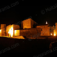 Citadel By Night  – Gozo (Ref: pfm110124)