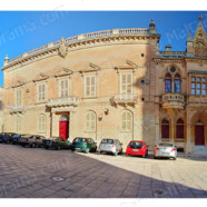 Mdina – Cathedral Square (Ref: pfm120138)