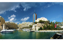Portomaso – Tower, Hotel and Marina (Ref: pfm120139)
