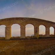 Gozo – Aqueduct (Ref: pfm120141)