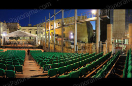 Valletta – The New Royal Opera House (Ref: pfm120142)