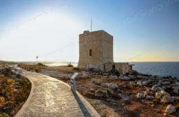 Madliena Tower  – (Ref: pfm130170)