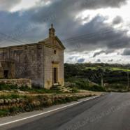 Fiddien – Wayside Chapel (Ref: pfm130177)