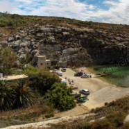 Gozo – Mgarr Ix-Xini (Ref: pfm130178)